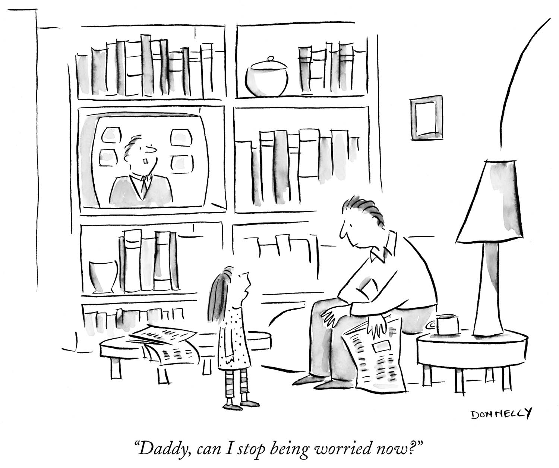 Liza Donnelly New Yorker Cartoons New Yorker Cartoonist