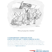 British Air Ad