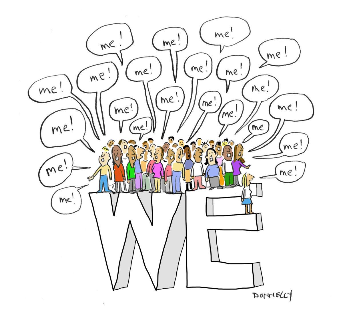 Group Identity Blog 29