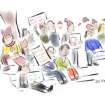 Women's March - 1