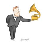 Grammys 2017 - 2
