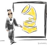 Grammys 2017 - 24
