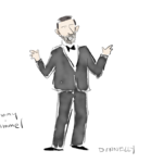 Oscar Day - 22