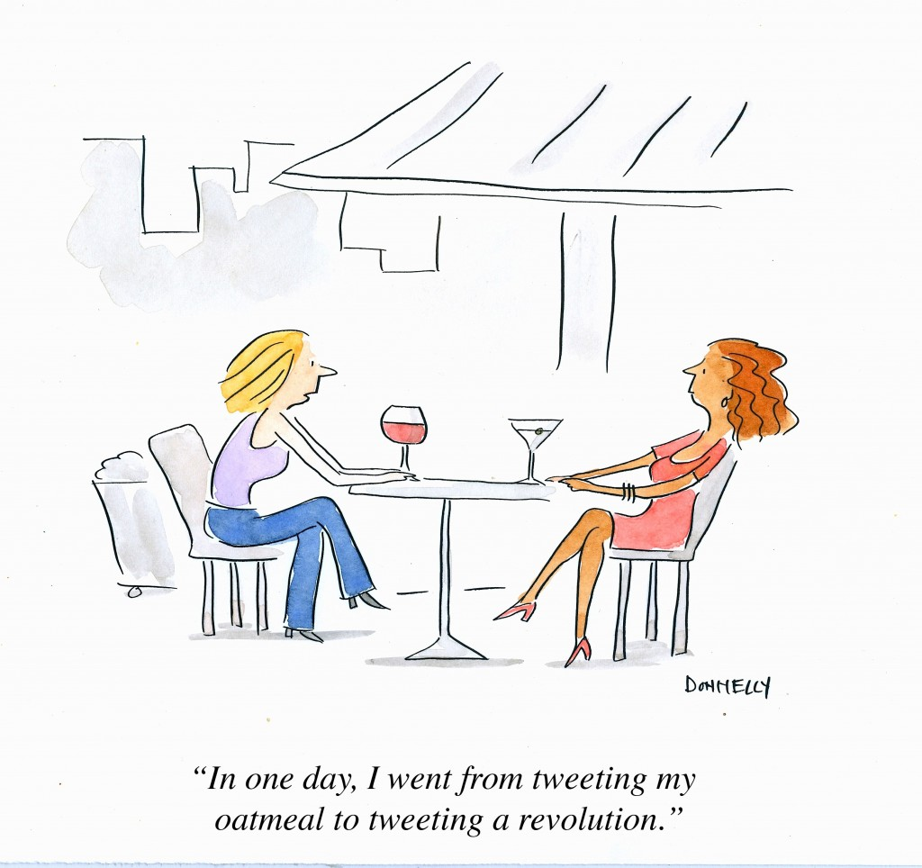 twitter continues to make me laugh liza donnelly new yorker